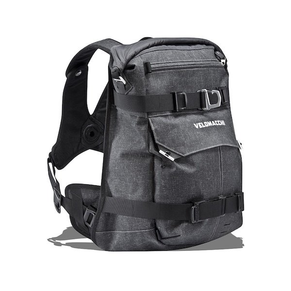VELOMACCHI  Speedway Backpack 40L