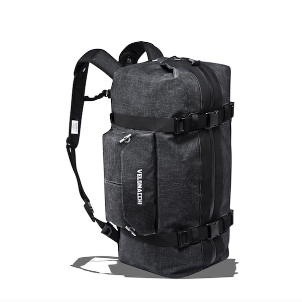 VELOMACCHI  Speedway DUFFLE 50L